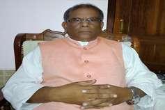 बिहार उपचुनाव : भभुआ सीट से शंभू पटेल होंगे कांग्रेस उम्मीदवार