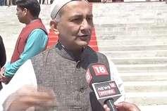 VIDEO: विधायक काज़ी निज़ामुद्दीन ने पूछा सिर्फ़ 13 दिन ही क्यों चले विधानसभा
