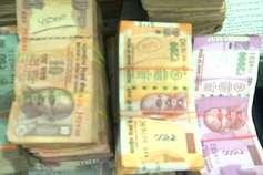 पटना में 28 लाख रुपए के साथ पकड़ा गया यूपी का युवक