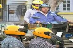 अब मेट्रो की तर्ज पर पटना में भी बाइक टैक्सी सेवा, ऐसे कर सकते हैं बुकिंग
