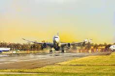 15 अगस्त से हिसार एयरपोर्ट से हवाई यात्रा कर पहुंच सकेंगे दिल्ली और चंडीगढ़