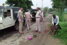 राजस्थान में एक और मॉब लिंचिंग, गौ तस्करी के शक में अधेड़ की हत्या