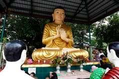 सामाजिक बहिष्कार का सामना कर रहे 300 दलितों ने अपनाया बौद्ध धर्म!
