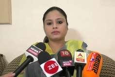 केंद्रीय मंत्री की बहन को एसिड अटैक और मारने की धमकी, आरोपी गिरफ्तार