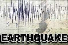 हिमाचल में भूकंप के हल्के झटके, जान-माल का नुकसान नहीं