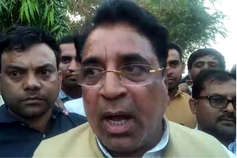 राजे सरकार के तीसरे मंत्री भडाना भी हुए बागी, निर्दलीय लड़ेंगे चुनाव
