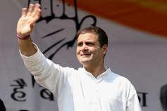 MP ELECTION LIVE: राहुल बोले- दस दिन में किसानों का कर्जा माफ होगा