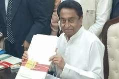 CM बनने के 3 घंटे के अंदर ही कमलनाथ ने किया किसानों का कर्ज माफ