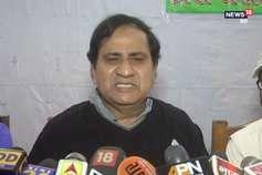 राफेल डील: कांग्रेस का तंज, कहा-गंगा में डुबकी लगाकर पापों का प्रायश्चित करें PM मोदी