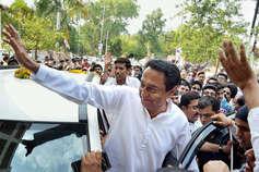 कांग्रेस विधायक देंगे इस्तीफा, इस सीट से उपचुनाव लड़ेंगे मुख्यमंत्री कमलनाथ!