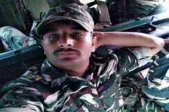 पुलवामा आतंकी हमला: शहीद तिलक का अंतिम संस्कार आज, CM जयराम होंगे शामिल