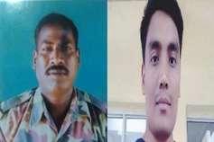 देर रात तक पटना लाया जा सकता है बिहार के दोनों शहीदों का पार्थिव शरीर
