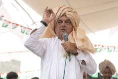 कांग्रेस ने जारी की प्रत्याशियों की नई लिस्ट, सोनीपत से भूपेंद्र सिंह हुड्डा उम्मीदवार