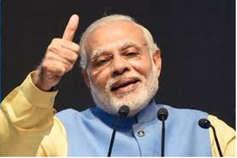 पीएम मोदी आज फिर आएंगे मेवाड़ और मारवाड़, उदयपुर व जोधपुर में करेंगे सभाएं