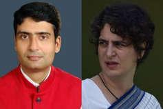 जानिए कौन हैं दीपक सिंह जिन्होंने प्रियंका के वाराणसी से चुनाव लड़ने का किया दावा