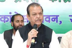 झारखंड: 5 वर्ष में 7 साल बढ़ गई कांग्रेस प्रत्याशी सुबोधकांत सहाय की उम्र