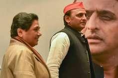 'अखिलेश को दलितों का समर्थन इसलिए मायावती ने तोड़ा गठबंधन'