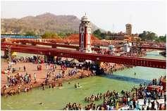 कांवड़ मेले के सहारे 'कुंभ 2021' की तैयारी परखेगा हरिद्वार