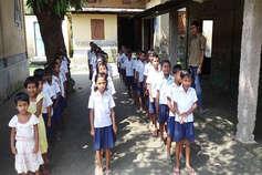 अब धूप का डोज देकर स्कूली बच्चों में विटामिन D बढ़ाएगी सरकार