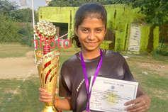 सैफई स्पोर्ट्स कॉलेज में बैडमिंटन की छात्रा ने की खुदकुशी