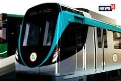 नोएडा से ग्रेटर नोएडा तक चलाई जाएगी लाइट मेट्रो