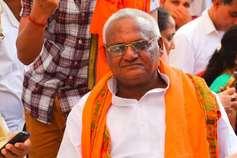 BJP के पूर्व विधायक के बेटे पर लगा पत्नी की हत्या का आरोप