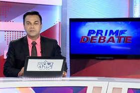 प्राइम डिबेट: मांझी ने की रामविलास को राष्ट्रपति बनाने की मांग, गरमाया सियासी पारा