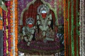 VIDEO : जानिए, भरतपुर के इस मंदिर की खासियत
