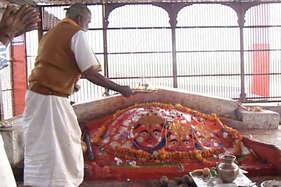 VIDEO : यहां राम-लक्ष्मण को पाताल से निकालकर लाए थे हनुमान