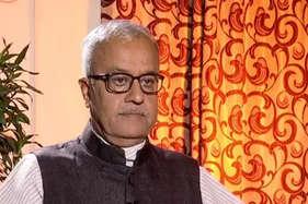 VIDEO : 'आमने-सामने' में मध्य प्रदेश भाजपा के अध्यक्ष नंद कुमार चौहान से बातचीत