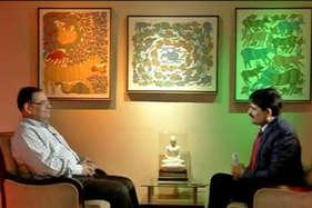 VIDEO : 'आमने सामने' में देखिए एमपी के डीजीपी ऋषि कुमार शुक्ला से बेबाक बातचीत