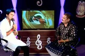 VIDEO : 'धुन' में देखिए गायक मनन मधुकर के गीत