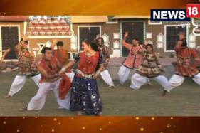 VIDEO : 'गोरबंद' में महसूस करें मनमोहक राजस्थानी लोकगीत