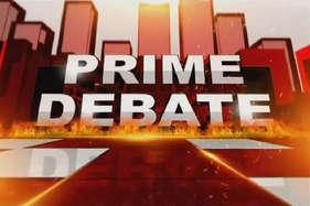VIDEO: प्राइम डिबेट में देखिए ओपी चौधरी के इस्तीफे पर राजनीति घमासान