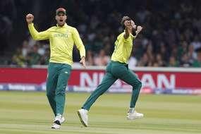 ICC World Cup : 27 साल में दूसरी बार साउथ अफ्रीका ने किया ये 'कारनामा'
