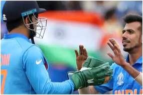 वर्ल्ड कप में बलिदान बैज के ग्लव्स पहनकर उतरेंगे धोनी, विनोद राय ने दिया बड़ा बयान