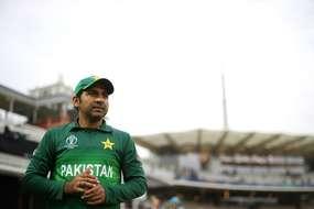 पाक कप्तान ने बताया, भारत से हार के बाद मिली जीत भी आखिर क्यों नहीं लगा पाई मलहम