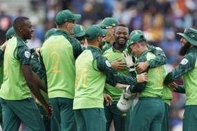 SA vs SL: साउथ अफ्रीका के लिए साख की लड़ाई तो श्रीलंका को बचानी है सेमीफाइनल की उम्मीद