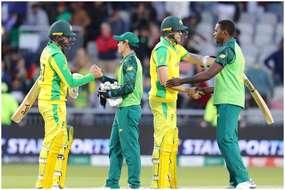 ऑस्ट्रेलिया के 2 खिलाड़ियों को लगी चोट, 45 गेंद में शतक ठोकने वाला खिलाड़ी टीम से जुड़ा