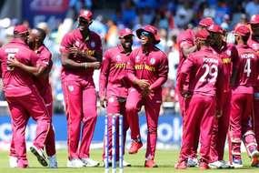 Cricket Score   वेस्टइंडीज vs अफगानिस्तान लाइव क्रिकेट स्कोर : WI Vs AFG Match की Live ऑनलाइन स्ट्रीमिंग हॉटस्टार (Hotstar) और टीवी कवरेज स्टार स्पोर्ट्स (Star Sports) पर