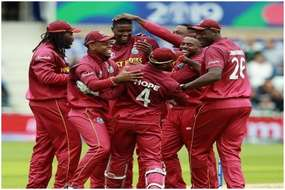 World Cup: वेस्टइंडीज ने जीत से खत्म किया सफर, सभी मैच हारी अफगानिस्तान की टीम