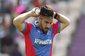 अफगानिस्तान के क्रिकेटर ने महिला से की थी होटल में बदतमीजी, टीम से सस्पेंड