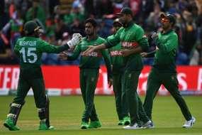 वर्ल्डकप के बाद बांग्लादेश ने बदला कप्तान, इस खिलाड़ी को दी गई जिम्मेदारी