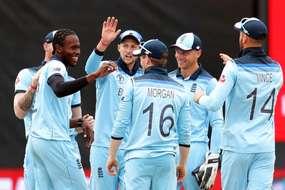ICC World Cup 2019: पांच बार की वर्ल्ड चैंपियन को रौंदकर इंग्लैंड फाइनल में, 14 को न्यूज़ीलैंड से मुकाबला