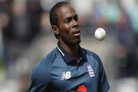 एशेज टेस्ट: पहले टेस्ट के लिए इंग्लैंड टीम का ऐलान, जोफ्रा आर्चर को मिली जगह