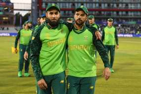 ICC World Cup: ड्यूमिनी और मलिंगा ने भी क्रिकेट को कहा अलविदा