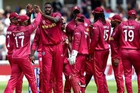 West Indies Vs Afghanistan Highlights-  वेस्टइंडीज ने 23 रन से अफगानिस्तान को मात दी
