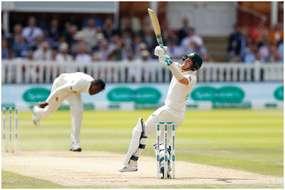 Ashes Series: तूफानी गेंदबाजी के बाद पैरों पर खड़े नहीं हो पा रहे जोफ्रा आर्चर!