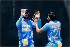 Highlights, India vs West Indies, 3rd Odi: टीम इंडिया का वनडे सीरीज पर भी कब्जा