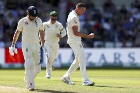 Ashes Series, 3rd Test: 71 साल बाद इंग्लैंड का सबसे शर्मनाक प्रदर्शन, ऑस्ट्रेलिया ने किया 67 पर ढेर